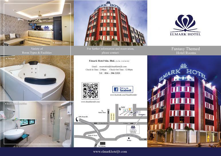 jb hotel catalogue